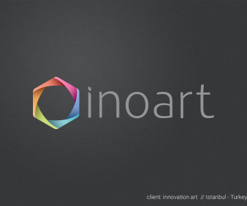 Inoart Software Development Company Logo