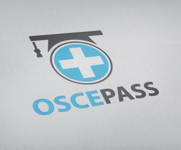 Osce Pass Medical Student Application Logo