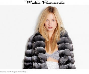 MrFurs Makis Roussoulis Website