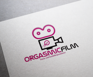 Erotic Film Production Logo